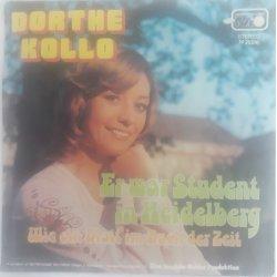 Dorthe Kollo – сингъл Er War Student In Heidelberg