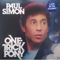 Paul Simon – албум One-Trick Pony