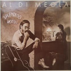 Al Di Meola – албум Splendido Hotel