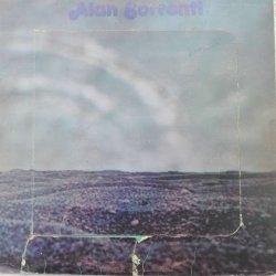 Alan Sorrenti – албум Come Un Vecchio Incensiere All'alba Di Un Villaggio Deserto