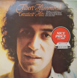 Albert Hammond ‎– албум Greatest Hits