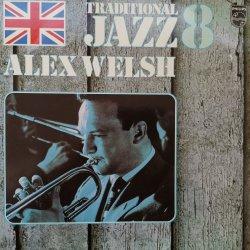 Alex Welsh – албум Monmartre