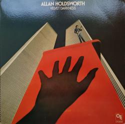 Allan Holdsworth – албум Velvet Darkness