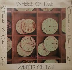 Ananta – албум Wheels Of Time