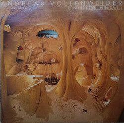 Andreas Vollenweider – албум Caverna Magica (...Under The Tree - In The Cave...)