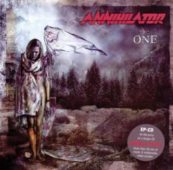 Annihilator – албум The One