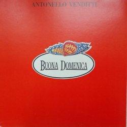 Antonello Venditti – албум Buona Domenica