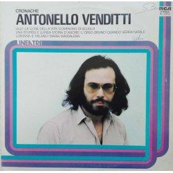 Antonello Venditti – албум Cronache