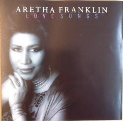 Aretha Franklin‎– албум Love Songs (CD)