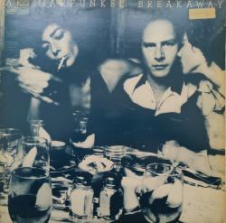 Art Garfunkel – албум Breakaway