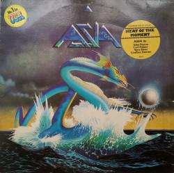 Asia – албум Asia