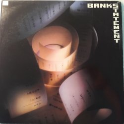 Bankstatement ‎– албум Bankstatement