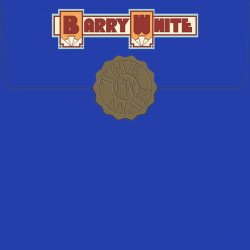 Barry White – албум Barry White The Man