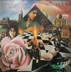 Biddu Orchestra – албум Futuristic Journey