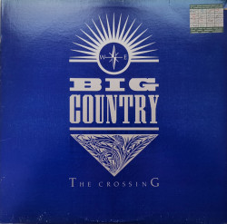 Big Country – албум The Crossing