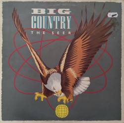 Big Country – албум The Seer