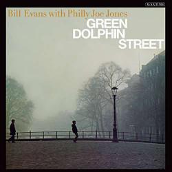 Bill Evans With Philly Joe Jones – албум Green Dolphin Street