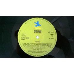 Bill Summers & Summers Heat – албум Cayenne