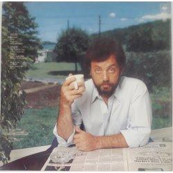 Billy Joel – албум The Nylon Curtain
