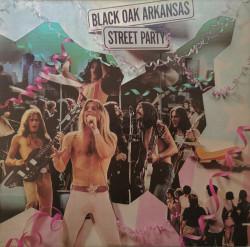 Black Oak Arkansas – албум Street Party