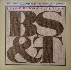 Blood, Sweat & Tears – албум Classic B, S & T