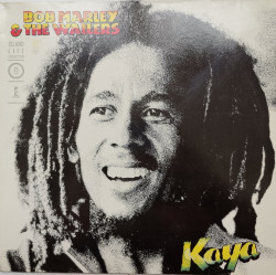 Bob Marley and The Wailers – албум Kaya