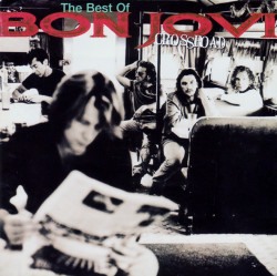 Bon Jovi – албум Cross Road (CD)