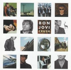 Bon Jovi – албум Crush (CD)