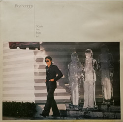 Boz Scaggs ‎– албум Down Two Then Left