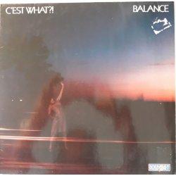 C'est What?! – албум Balance