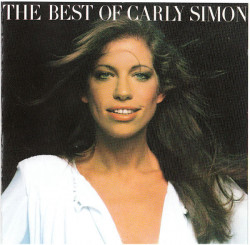 Carly Simon ‎– албум The Best Of Carly Simon (Volume One) (CD)