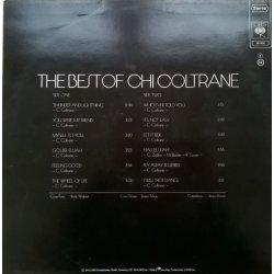 Chi Coltrane – албум The Best Of Chi Coltrane