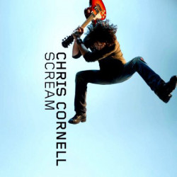 Chris Cornell – албум Scream (CD)