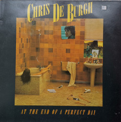 Chris de Burgh ‎– албум At The End Of A Perfect Day
