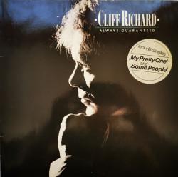 Cliff Richard – албум Always Guaranteed