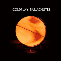 Coldplay – албум Parachutes (CD)
