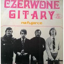 Czerwone Gitary – албум Na Fujarce