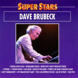 Dave Brubeck – албум Dave Brubeck (CD)