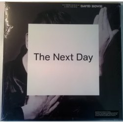 David Bowie ‎– албум The Next Day