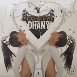Dhany – албум Miles Of Love
