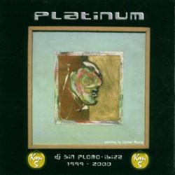 DJ Sin Plomo – албум Platinum - KM5 (1999 - 2000) (CD)