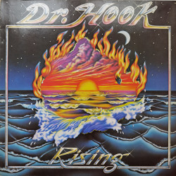 Dr. Hook – албум Rising