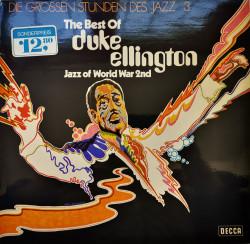 Duke Ellington – албум The Best Of Duke Ellington (Jazz Of World War 2nd)