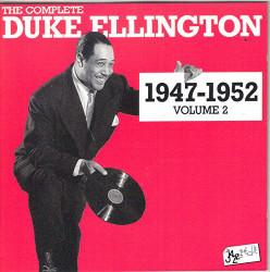 Duke Ellington – албум The Complete Duke Ellington 1947 - 1952 Volume 2 (CD)