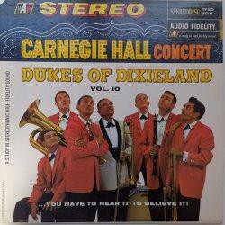 Dukes Of Dixieland – албум Carnegie Hall Concert, Vol. 10