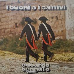 Edoardo Bennato – албум I Buoni E I Cattivi