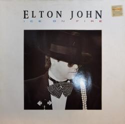 Elton John – албум Ice On Fire