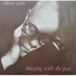 Elton John – албум Sleeping With The Past