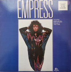 Empress – албум Empress