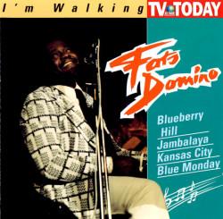 Fats Domino – албум I'm Walking (CD)